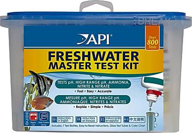 API Freshwater Master Kit