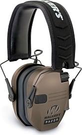 Walker's Game Ear Razor