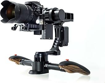 Ikan MD2 3-Axis Handheld