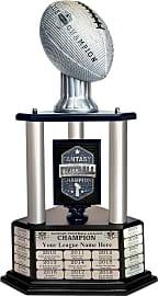 Trophy Smack