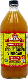 Bragg's Organic