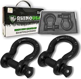Rhino USA D Rings