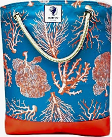 Sea By Day Tote