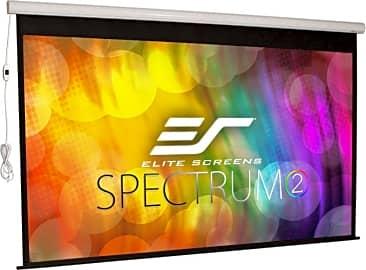 Elite Screens Spectrum Series 2