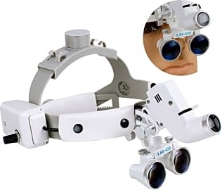 Careshine Dental Binocular
