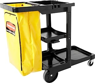Rubbermaid Commercial Traditional Cart