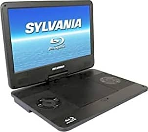 Sylvania SDVD1336