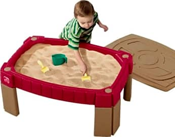 Step2 Naturally Playful Table