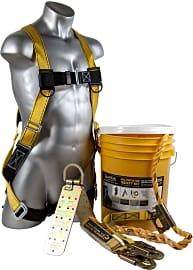 Guardian Bucket of Safe-Tie