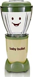 Magic Bullet Baby