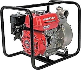 Honda WB20XT3A