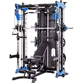 Commercial Home Gym Deluxe