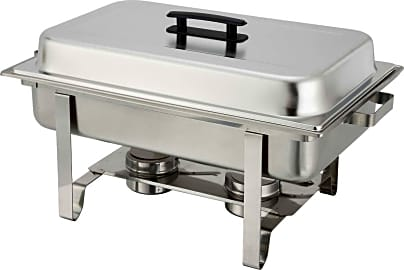 Tiger Chef Stainless Steel