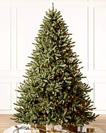 Balsam Hill Classic Blue Spruce