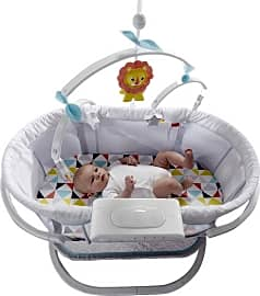 Fisher-Price Soothing Motions