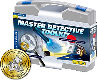 Thames & Cosmos Master Detective Toolkit