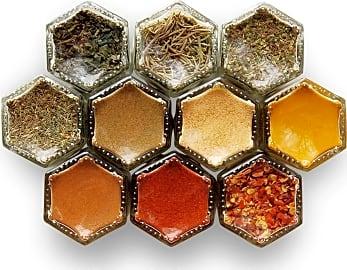 Gneiss DIY Hexagon