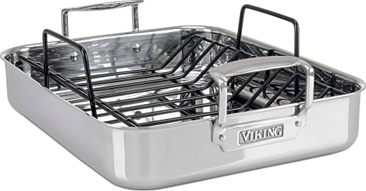Viking 3-Ply Stainless Steel