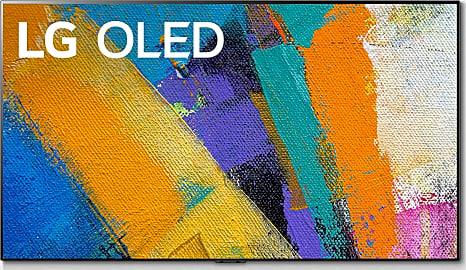LG GX Series OLED