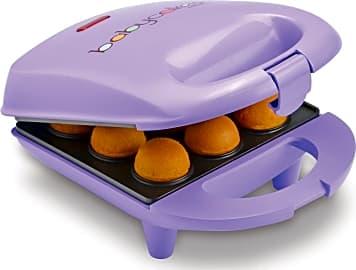 Babycakes Purple