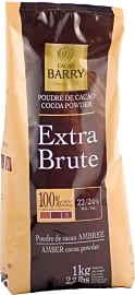 Cacao Barry Extra Brute