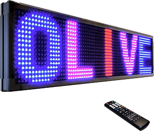 Olive LED Outdoor