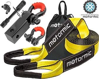 Motormic Recovery Kit