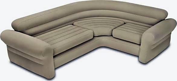 Intex Corner Sofa