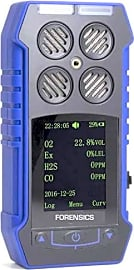 Forensics Detectors YR-G6Y8-HA75