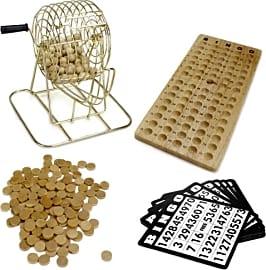 Royal Bingo Supplies GBIN-103