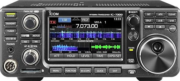 Icom 7300