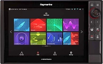 Raymarine Axiom Pro 12 RVX