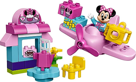Lego Duplo Clubhouse