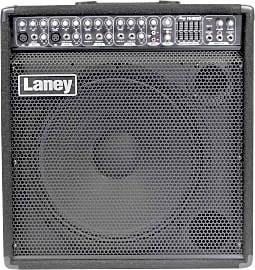 Laney Amps Audio Hub AH300
