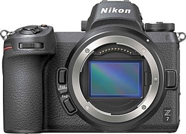 Nikon Z7 FX