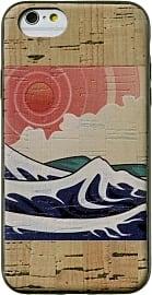 Reveal Sunset Ocean Wave