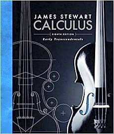 """James Stewart's """"Calculus"""""""