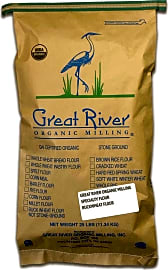 Great River Milling Specialty