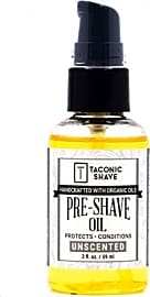 Taconic Shave Unscented