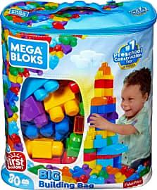 Mega Bloks First Builders Bag