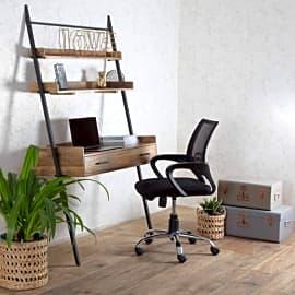 MH London Desk