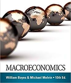 Macroeconomics, 10th Edition