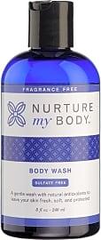 Nurture My Body Sulfate Free