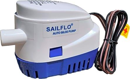 Sail Flo 750GPH