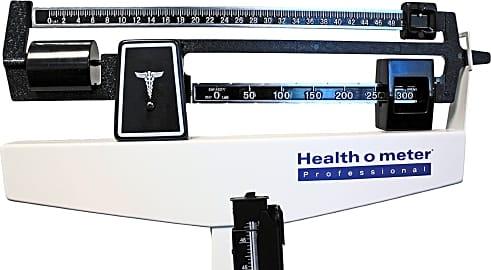 Health O Meter 402LB