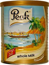 Peak Dry Whole