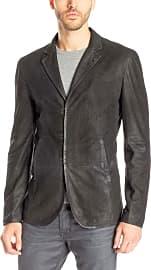 John Varvatos Collection Slim-Fit Blazer