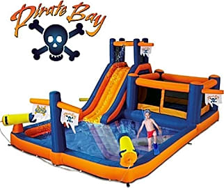 Blast Zone Pirate Bay