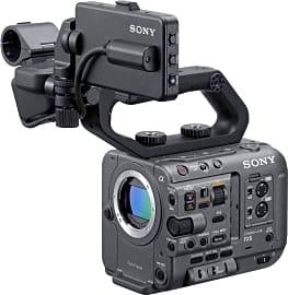 Sony ILME-FX6 Cinema