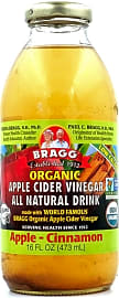 Bragg Apple & Cinnamon